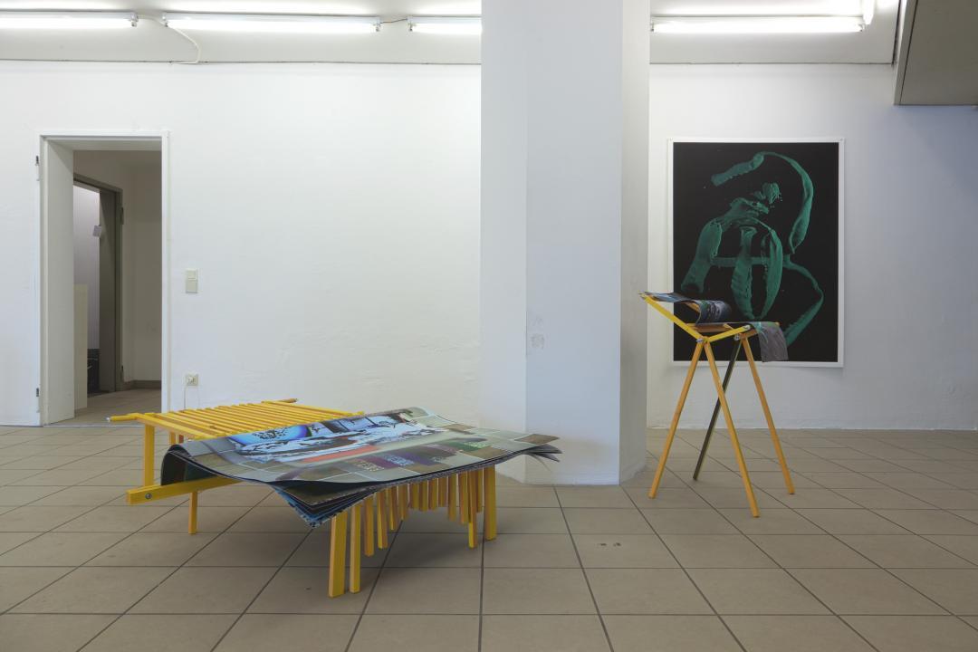 Key&A + Beds Catalog, Fluid II (Giulia Bowinkel & Friedemann Banz)