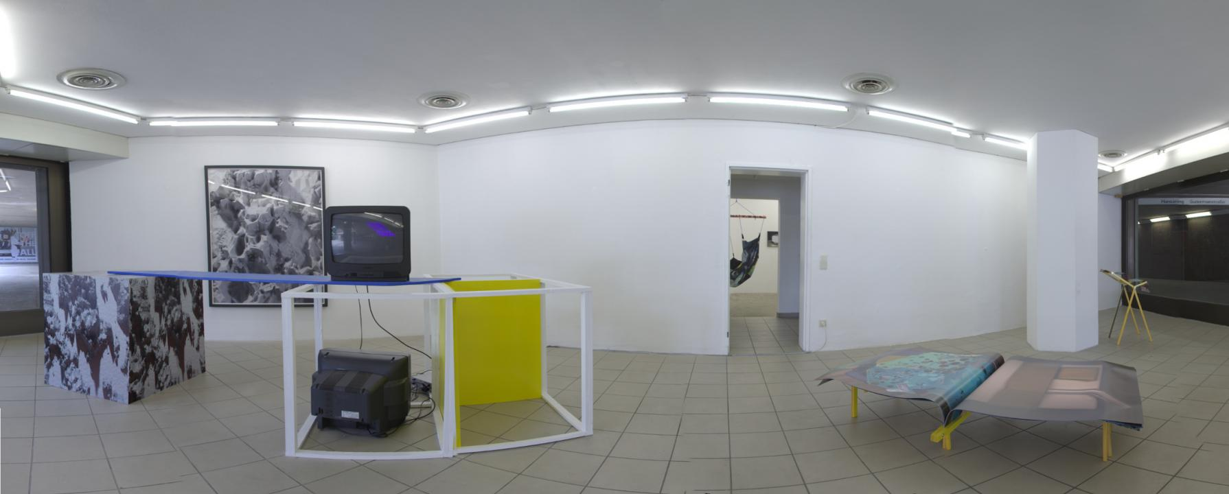 metafurnish, Installation View